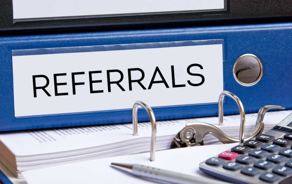 new hire referrals can be a great way to hire talent