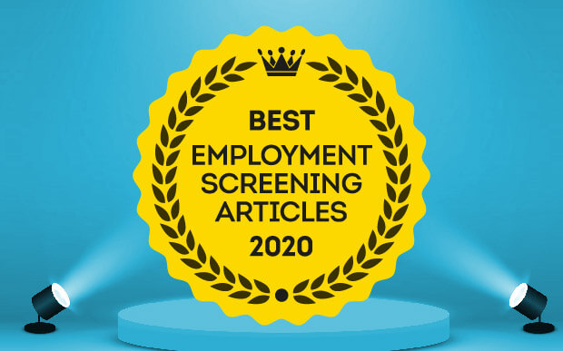 Popular Employment Screening Blog Posts for Small Businesses Hiring New Employees
